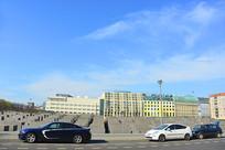 欧洲柏林犹太人大屠杀纪念碑