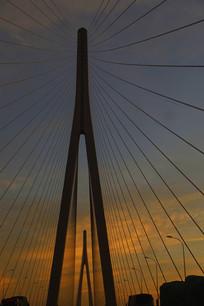 黎明雄伟大桥