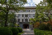 北京师范大学数学楼