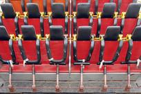 游乐设施海盗船安全椅