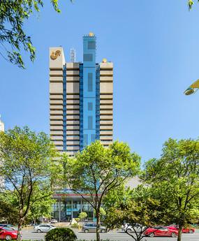 山东电视大厦
