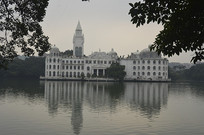 广州流花湖公园酒店