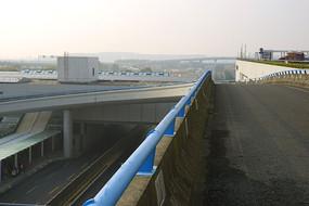 航空港高架桥公路