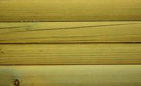 黄色木板木纹背景素材