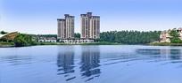 松山湖高楼