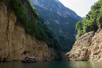 巫山小小三峡风景名胜区