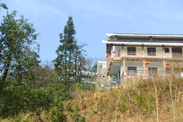 张家界国家森林公园杨家界景区索道站