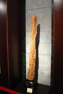济南天然奇石馆的奇石