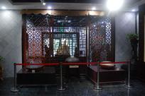 济南天然奇石馆展厅