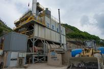 沥青混凝土搅拌站机械设备