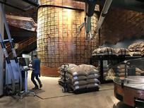星巴克咖啡工坊