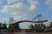 广州儿童公园正门