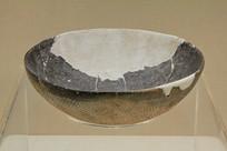 大地湾文化彩陶钵