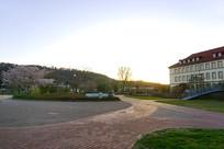 德国童话之路城市哈默尔恩市