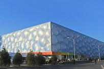 北京市国家游泳中心水立方