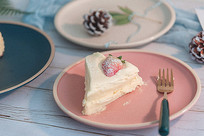 蛋糕甜品拍摄