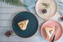 甜品美食摄影