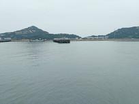 连云港码头风景