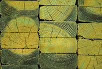木板材截面纹理