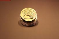 格林尼治天文台古老的钟表机芯