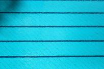 泳池水面波纹