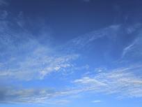 云海飞机素材