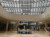 广东科学中心室内