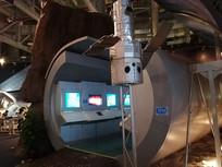 广东科学中心太空馆