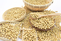 粗粮大黄豆
