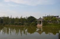 广州儿童公园水库