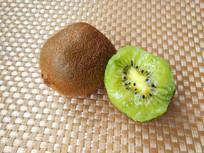 果肉猕猴桃拍摄