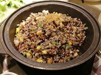 五谷杂粮炒饭