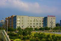 鞍山广播电视大学建筑大楼