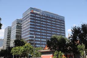 国家电力投资集团商务大楼