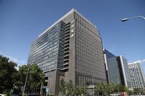 交通银行总行商务楼