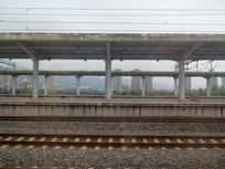 重庆动车复盛站