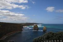 澳洲十二门徒风景