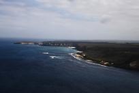 澳洲大洋路海岸风光