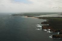 澳洲大洋路海滨