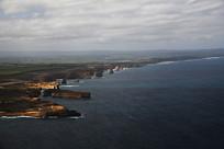 澳洲大洋路十二门徒岩石区