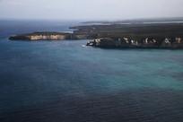 澳洲大洋路悬崖
