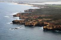 澳洲大洋路岩石群