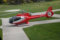旅游直升机