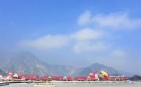 成都第一峰西岭雪山滑雪场