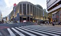 日本东京商圈
