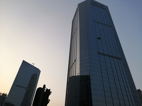 广州太古汇商务大楼