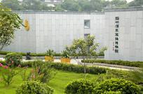 江苏省徐州汉兵马俑博物馆