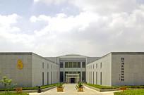 汉兵马俑博物馆
