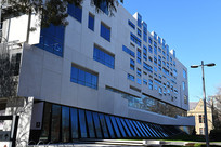墨尔本大学建筑学院