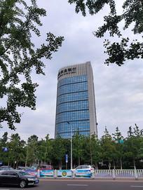 淄博市临淄区农业银行商务楼